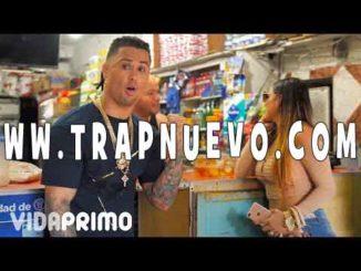 descargar video El Super Nuevo Ella No Chapea Music gratis 2017