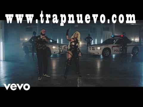 Krippy Kush Remix - Farruko, Nicki Minaj, Travis Scott, Bad Bunny, Rvssian - Official Video 2017 - Descargar